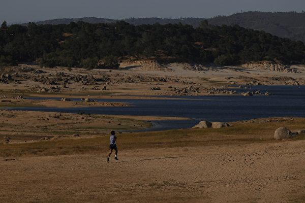 加州乾旱擴大 41縣進入緊急狀態