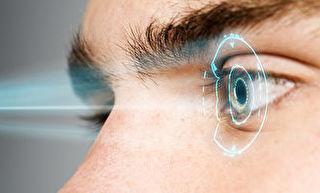 视觉研究新领域:光脉冲形态影响视网膜成像
