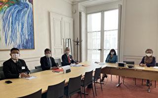 法国会印太防卫听证 台代表获邀谈台湾重要性