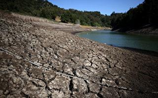 加州持续干旱 圣县将调涨9.1%水费