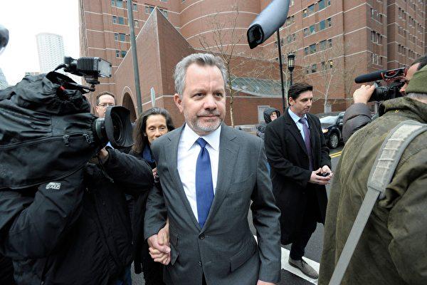 米爾谷金融高管 涉招生醜聞判監3月