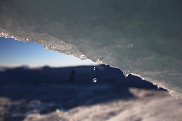【名家專欄】海平面上升與化石燃料無關