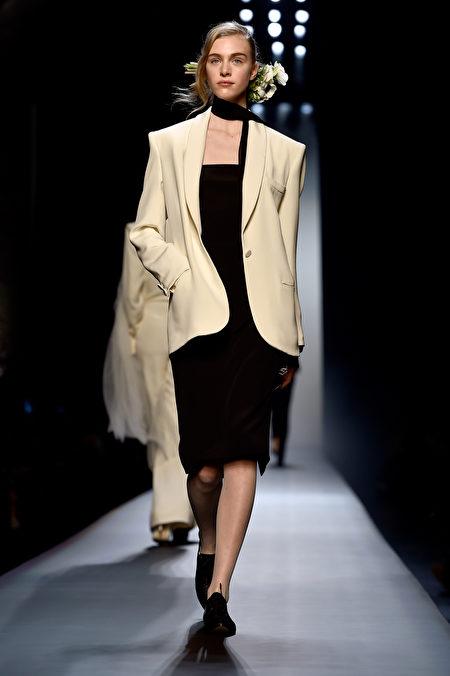 法国, 时装周, 时尚, 穿搭