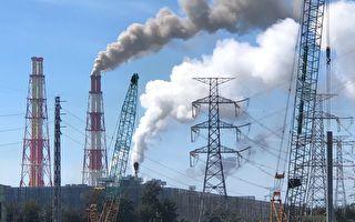 617万户分区停电 台电抢修拼晚间恢复供电