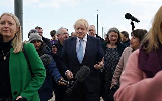 約翰遜邀請蘇格蘭、威爾士領袖開峰會