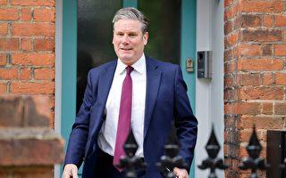 选举失利 英国工党领袖压力倍增
