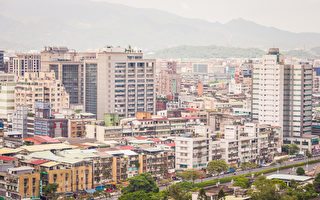 北臺房價最低在三峽 小坪數只要500萬
