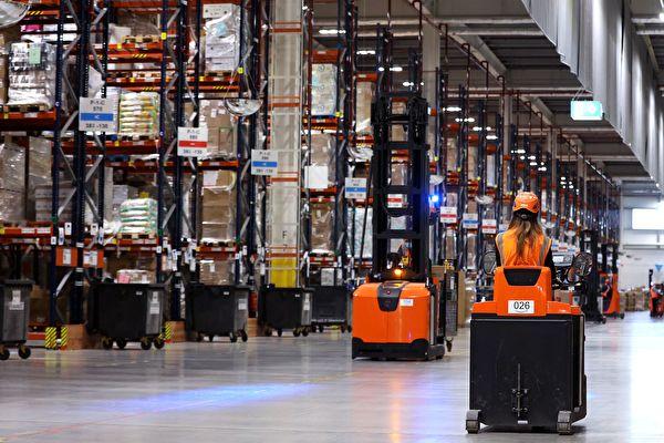 亚马逊拟再招12.5万员工 平均时薪18美元