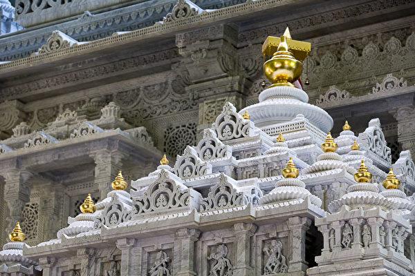 工人時薪1.2美元 新澤西印度廟宇遭集體訴訟