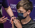 FDA批准辉瑞疫苗用于青少年 新泽西准备紧急授权