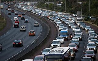 报告: 新西兰道路上40万辆汽车没有WOFs