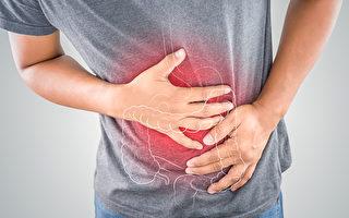 一紧张、感到压力,就会腹痛、拉肚子或便秘,可能是肠躁症。(Shutterstock)