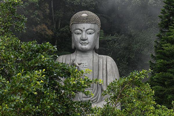 卍字符的淵源與寓意(1)