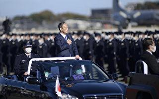 中資700筆日本買地交易 被曝鄰近軍事基地