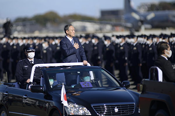 日本防衛白皮書首次提台灣穩定重要性