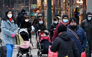 CDC:已完成接种者免戴口罩  库默: 纽约州还未执行