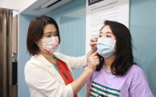 """""""戴好戴满"""" 口罩密合度影响病毒阻绝率"""