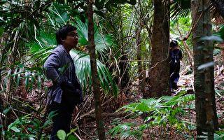 纪录片《绿色牢笼》 进入台北电影节双竞赛