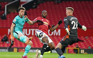 組圖:英超第34輪 曼聯2:4不敵利物浦