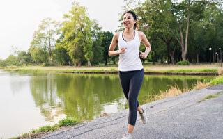 专家:不用做高强度运动也能减肥 而且很有效
