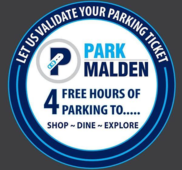 摩顿市中心消费 免费停车4小时