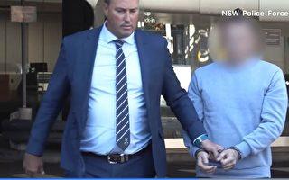 兩男涉嫌盜竊價值50萬元澳寶寶石被捕