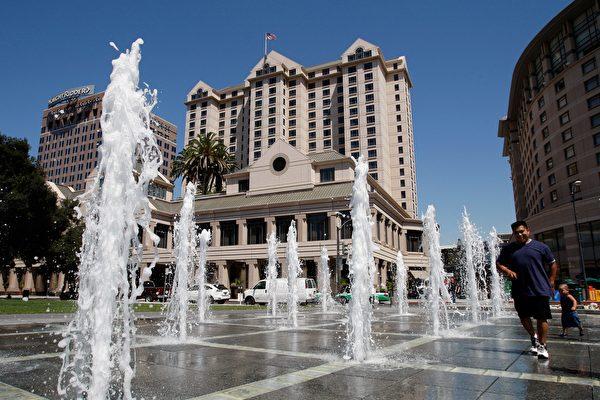 圣荷西费尔蒙酒店破产重组 最早2022年重开