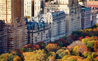 曼哈頓地產市場重新活躍 中位價依舊