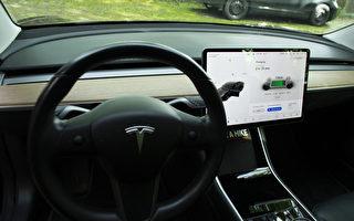加州一致命車禍 車主啟動特斯拉自駕系統