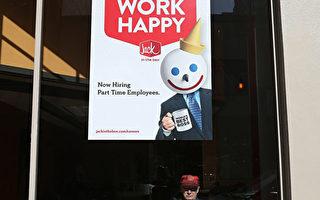【疫情5.16】美國18州將停發聯邦失業金