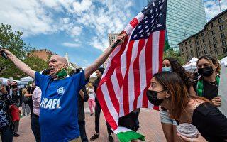 拜登與內塔尼亞胡通話 強烈支持以色列自衛
