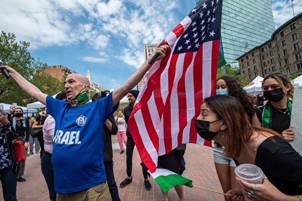 拜登與以巴通話表達關切 支持以色列自衛