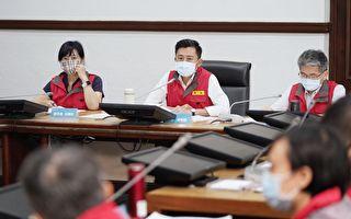 防疫升級 竹市擴大社區通報篩檢、洽公實聯制