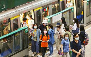 台疫情升溫 大眾運輸啟動防疫機制