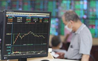 疫情加剧挫台股 学者:经济成长恐添重大变数