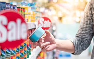 帮你在食品杂货上省钱的快速简单方法