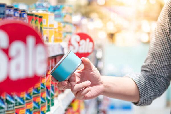 幫你在食品雜貨上省錢的快速簡單方法