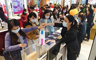 台政院:新一波消費刺激 可穩經濟成長
