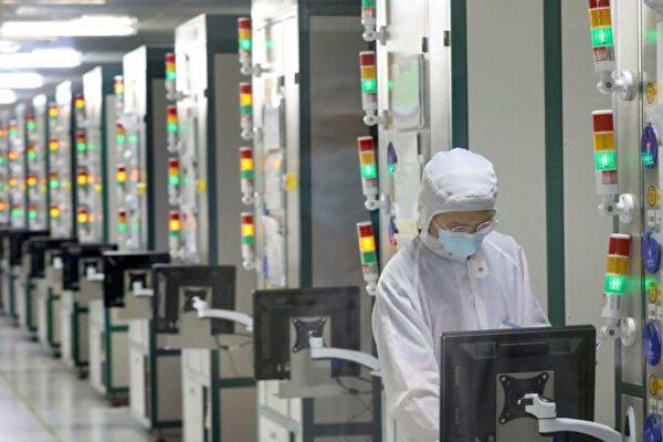 分析:全球芯片短缺凸顯美國供應鏈的必要