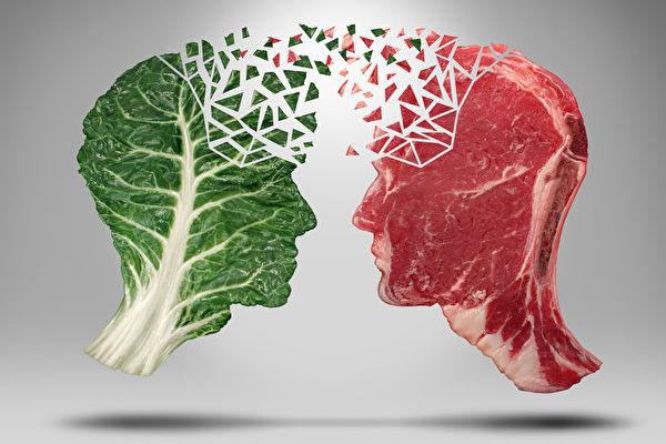 最大規模研究:素食者膽固醇低但血脂高