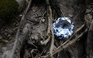 非洲鑽石展示地球深處數十億年演化歷史