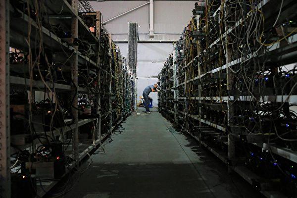 中共严管加密货币内情(一) 抢数字技术话语权