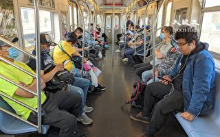 紐約地鐵即日起恢復24小時服務