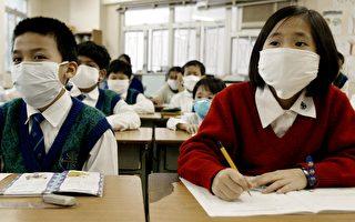 CDC:12年级以下学生在校继续戴口罩