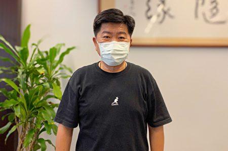 民黨黨團書記長陳政顯建議,議會行政單位應儘速整備視訊會議作業,屆時若疫情有不同變化。