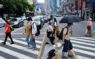 【疫情5.17】亚洲疫情骤升 台湾新增333例