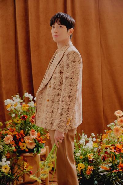 Jeong Yonghwa