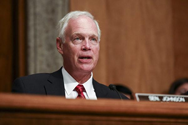 参议员约翰逊:绿色新政使美电网更易被攻击