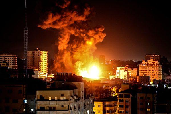 周晓辉:以色列精准打击哈马斯 北京怕不怕?