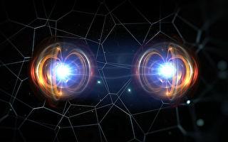 量子糾纏走向宏觀:「測不准原理」被打破